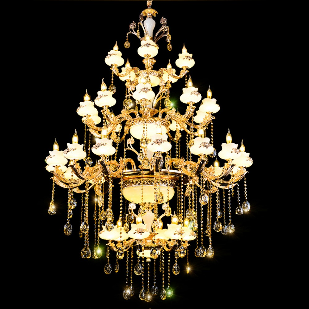 Online Buy Wholesale colorful chandelier from China colorful – Color Chandelier