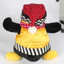 Joey's Friend HUGSY Plush Toy