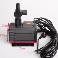 sunsun Fish Tank aquarium submerge fountain pump HQB 3503 3500L/h 85w 4 style water outlet