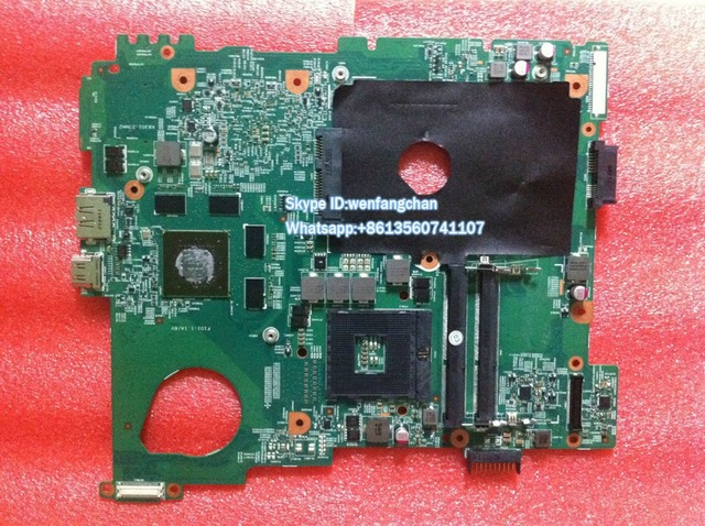 Free shipping New Laptop  motherboard  for N5110 J2WW8 0J2WW8 CN-0J2WW8
