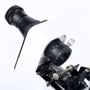 Image 2 - GJD 6 AC 및 DC 전원 외부 판독 외부 읽기 수동 렌즈 미터
