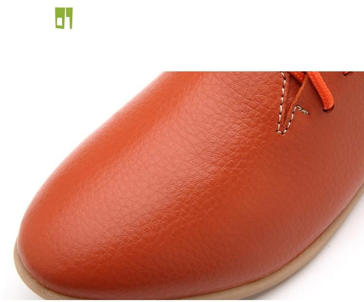 XY 929 (20) women flat shoes