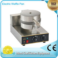 1 PC Electric Waffle Pan Muffin Machine Eggette Wafer Waffle Egg Makers 220v