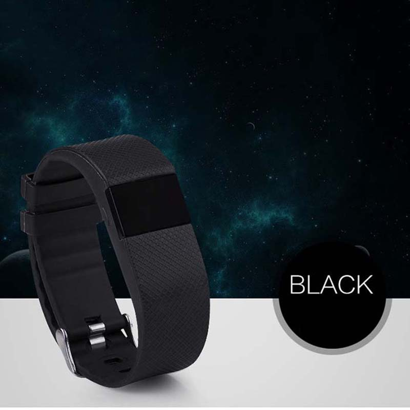 POINT BREAK For ios android Sports Wear Photo Heart Rate Monitoring Intelligent Bracelet Strap