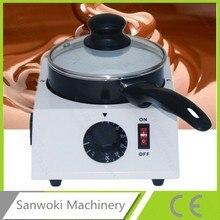 Электрическая машина для закалки шоколада на продажу; плавильная печь шоколада; машина для плавления шоколада