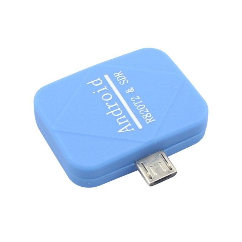 Phone-Tools Operation Good-Quality Fluent SDR Mobile Rtl-Sdr-Ads-B-Receiver Tiny Home-Phone