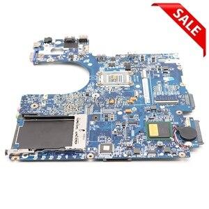 Image 2 - Материнская плата NOKOTION для ноутбука samsung R70 NP R70, материнская плата DDR2, бесплатный процессор, протестирована полностью