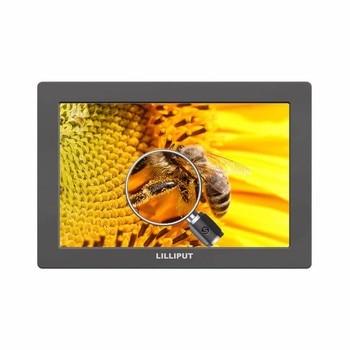 "LILLIPUT 7"" Q7 Full HD on-Camera Metal Slim with SDI and HDMI Cross Conversion"