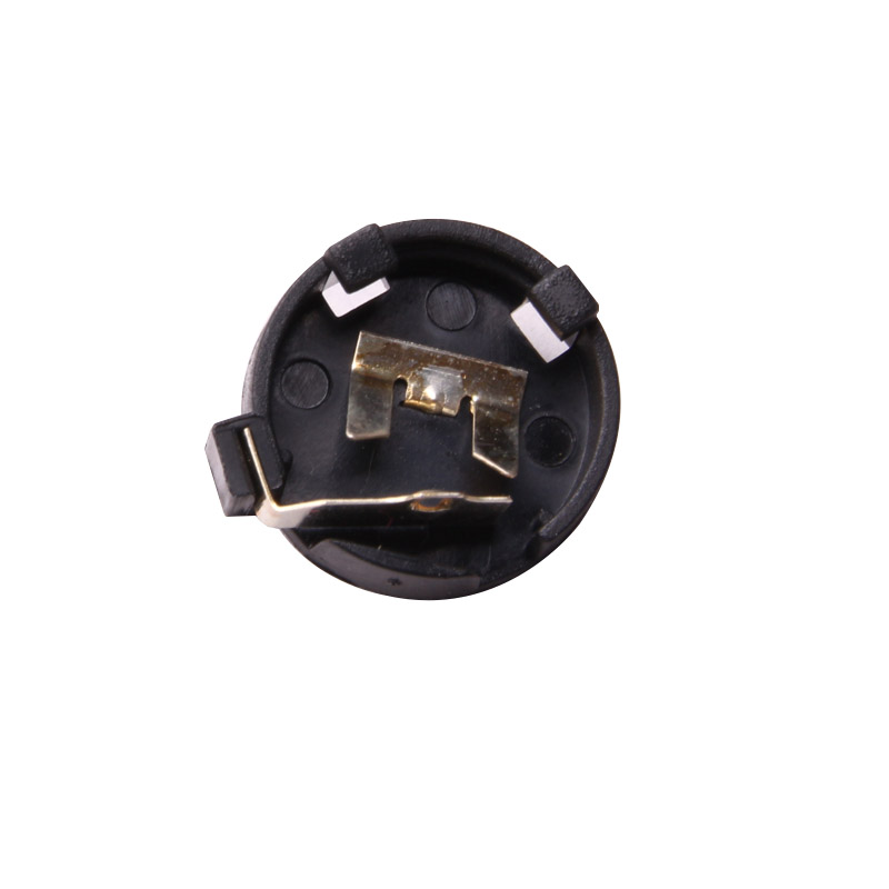 Glyduino CR1220 Straight Button Battery Holder For Arduino