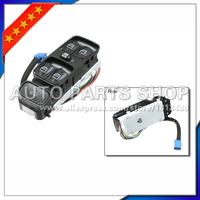 car accessories Power Window Switch Console Front left For Mercedes W203 C CLASS C320 C230 OEM NO. 2038210679