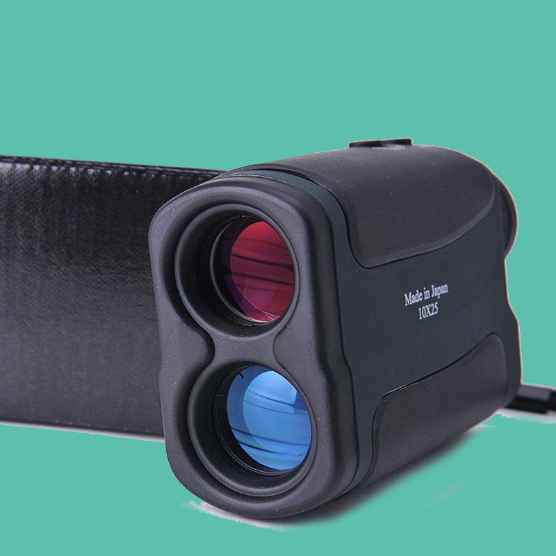 купить Laser range finder golf range finder Distance Meter 10x25 700 m/yard Measurer di distanza Range Finder недорого
