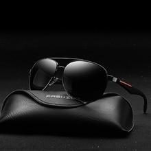 цена на Sunglasses Men Brand Designer Polarized Sports Male Sun Glasses Eyeglasses Outdoor Wear Glasses