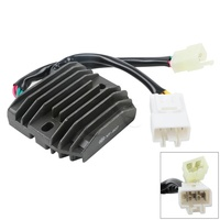 Motorcycle Voltage Regulator Rectifier For Honda CBR600 CBR 600RR 03 06 04 05