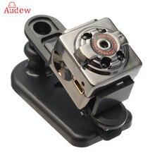Mini DVR Camera HD 1080P SQ8 360 Degree Rotation Voice Video Recorder Infrared Car DVR Night Vision Digital Camera