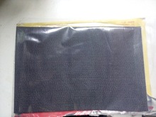 Factory direct sale 200x300x10MM high pure soft graphite felt factory direct sale crucibles of graphite