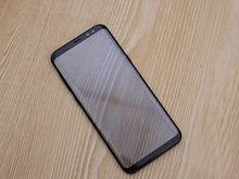 Original Samsung Galaxy S8 G950F G950F G950U 4G LTE Octa core 4GB RAM 64GB ROM 5.8″ 12MP Fingerprint Android Mobile cell phone