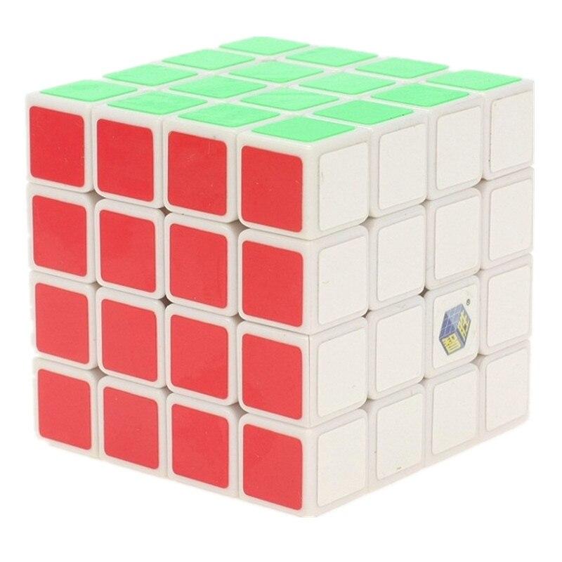 Zhisheng Lion 4x4x4 4 4 4 60mm Regular Solid Color Speed font b Cube b font