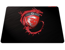 MSI mouse pad cheapest large pad to mouse notbook computer mousepad HD print gaming padmouse laptop gamer play mats