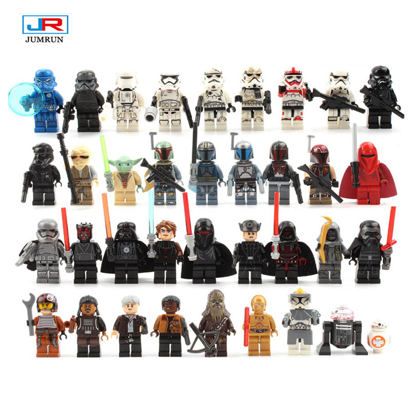 online buy wholesale lego clone troopers from china lego. Black Bedroom Furniture Sets. Home Design Ideas