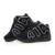 Grande Más El Tamaño 47 Zapatos de Los Hombres Unisex Informal Deporte DE AIRE Plana par Suede Ankle Boots PU Goma Inferior Zapatos de Hombre Botas