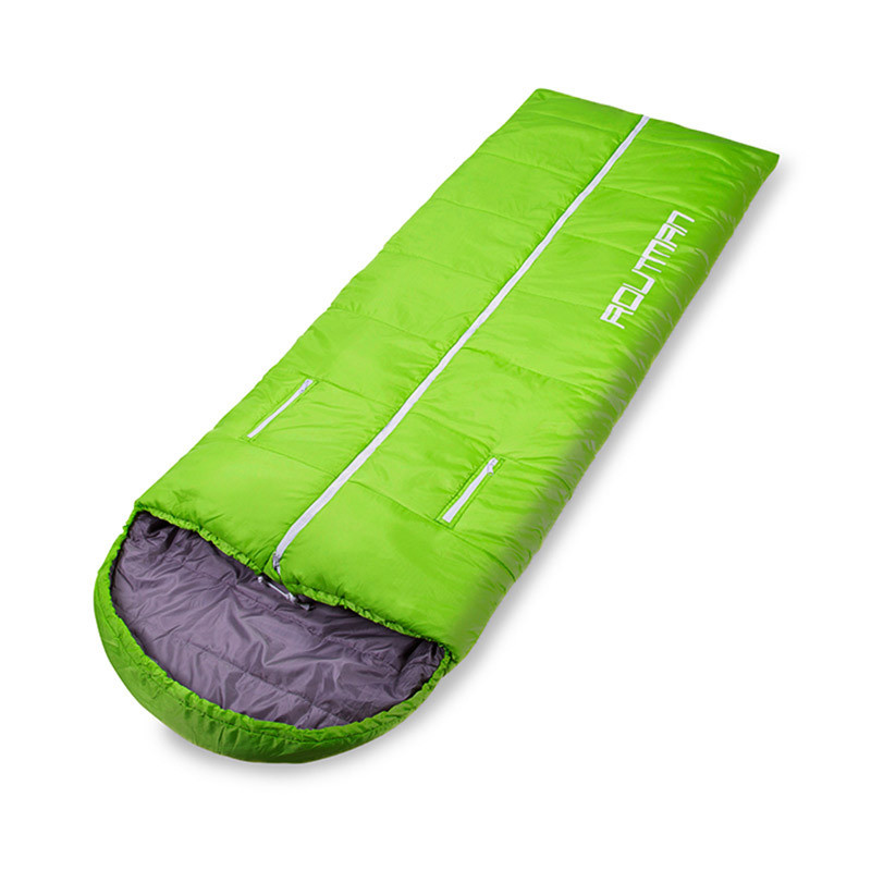 цена на 2.1kg Outdoor Camping Sleeping Bag Ultra Light The middle open Reach out type Sleeping Bag Camping Water Resistant Sleeping Bags