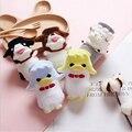 W149 Бесплатная доставка Новорожденных детские носки животных 3D мультфильм хлопчатобумажные носки творческий кукла носки детские супер милые детские носки