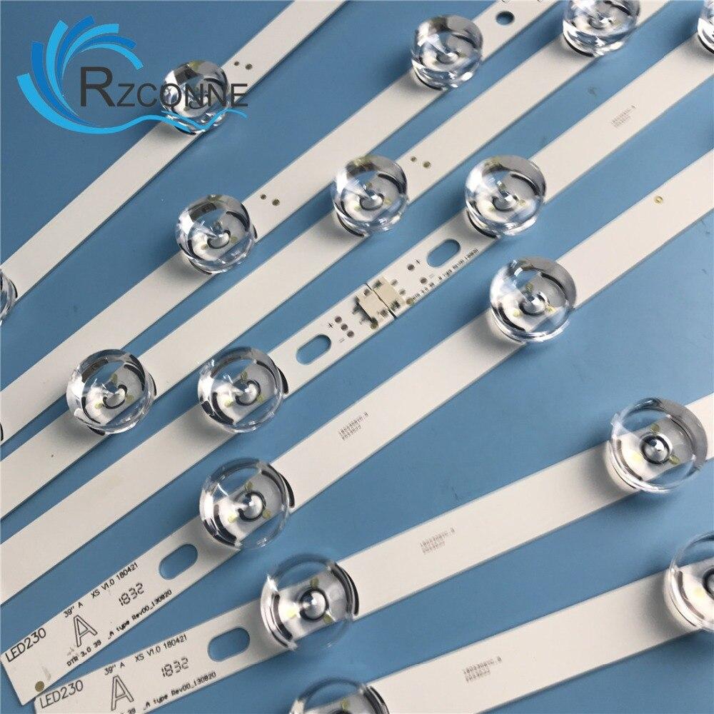 LED Backlight strip Lamp For LG 39lb5600 39LB580V 39LB570B 39LB629V 39LB582U 39LB561U