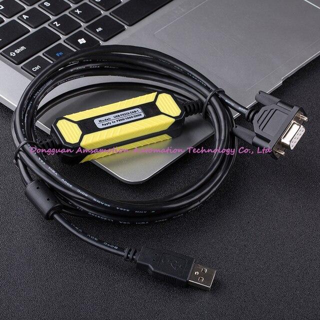 Câble damsamotion pour panneau tactile   Câble de 930 adapté à Mitsubishi F940 920, pour panneau tactile, livraison gratuite