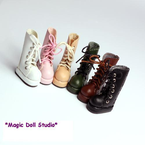 ec13a5dca4793 US $699.99 |Free Shipping Hand Make Doll Shoes # Pleather Long Boots for  Neo Blyth Doll shoes Azone Doll Shoes JerryBerry Doll making[MG115]-in  Dolls ...