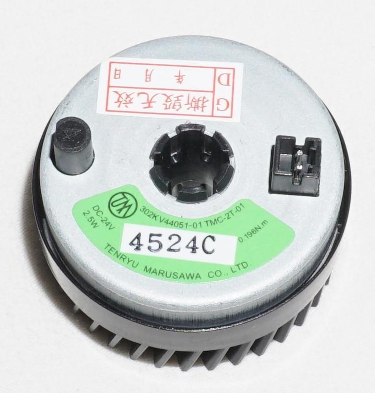 ФОТО New Original Kyocera 302KV44051 CLUTCH 20 Z35R for:FS-C5150 C5250 C2026 C2126