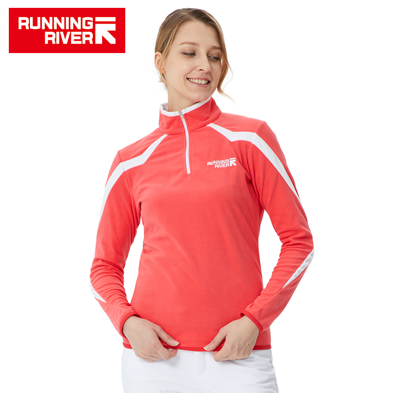 RUNNING RIVER Brand FLEECE For women Size S 3XL Ship From Russia China Warm Winter High