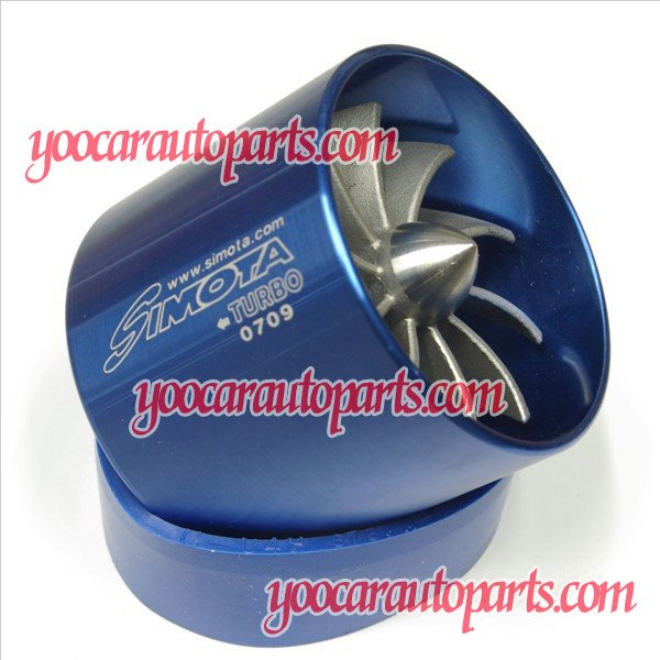 300zx Turbo Fuel Air: Turbo Supercharger Small Size Fan(diameter:55MM