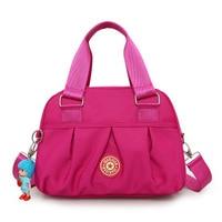 New Women S Casual Handbags Hot Lady S Nylon Shopping Shoulder Crossbody Bags Top Fashion Fresh