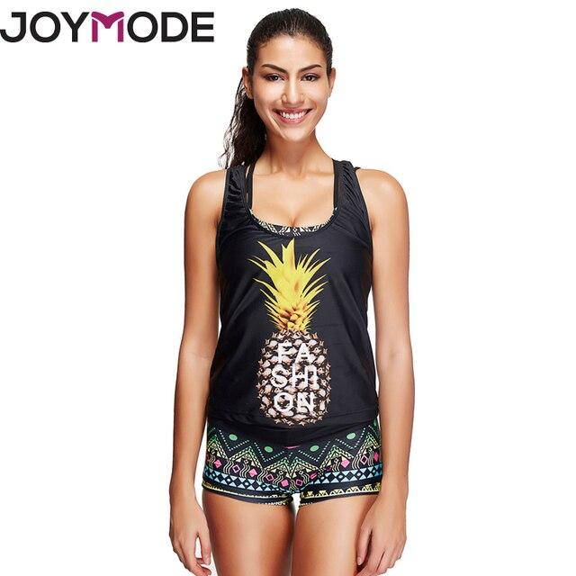 78eea5e8d5 JOYMODE Women Bikini Three Piece Swimsuit Push Up Hot Spring Bathing Suit  Beachwear Modern Style Cover
