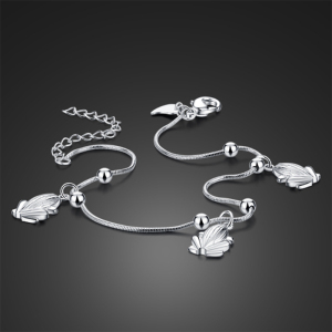 Hot sale!!! 925 pure silver An
