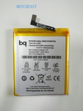High Quality 2900mAh battery For BQ Aquaris X5 2900 Bateria Batteries