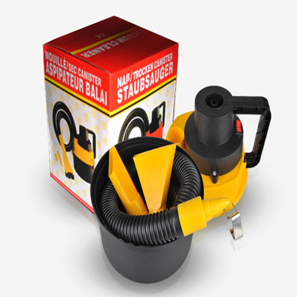 Cleaner Portable Cleaner Wet Dual Use <font><b>Vacuum</b></font> Aspirateur