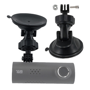 Подходит для Xiaomi 70mai Dash Cam Smart WiFi автомобильный видеорегистратор Кронштейн, 70mai присоска держатель