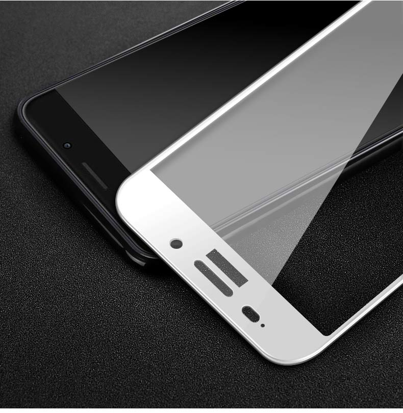For Asus Zenfone 3s Max ZC521TL full Cover Tempered