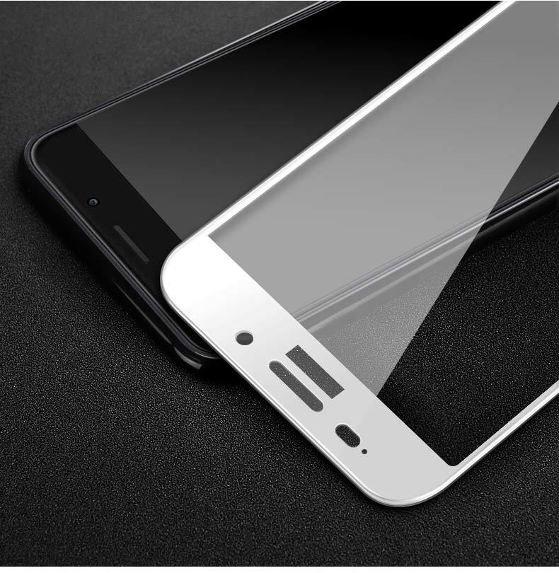 Для Asus Zenfone 3s Max ZC521TL x00gd полное покрытие закаленное стекло Защита экрана для Asus Zenfone 3 Max ZC520TL стеклянная пленка