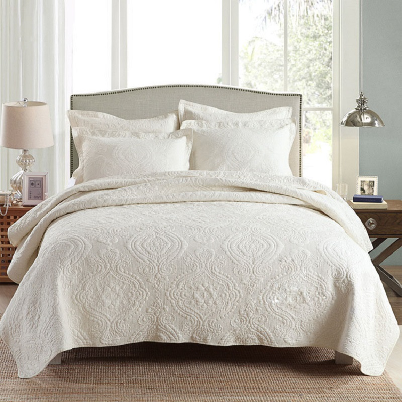 Cotton King Bedding Sets