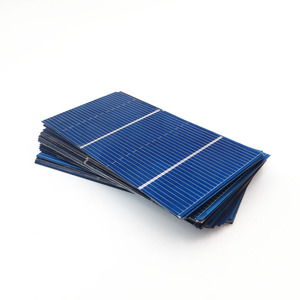 Image 3 - 50PCS Solar Panel 5V 6V 12V Mini Solar System DIY For Battery Cell Phone Chargers Portable Solar Cell 78x39mm 0.5V 0.54W