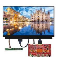 12,5 дюймов 4 k uhd ЖК-панель LQ125D1JW34 экран дисплея с 2 HDMI+ 2DP+ аудио 4 K ЖК-плата контроллера для DIY проекта