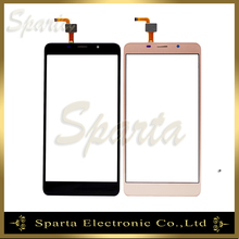 For Leagoo M8 Touch Screen Digitizer Front Glass Panel Replacemen Mobile Phone Free Shipping touch panel for ug330 ss4 ug330h vs ug330h vh touch screen panel glass free shipping
