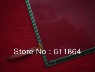 New N010-0554-X062 Touch Screen Touch Glass new original n010 0554 x062 touch screen glass