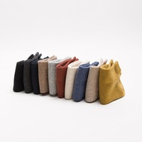The most popular Korean style men's boat socks set of 10 in 2018