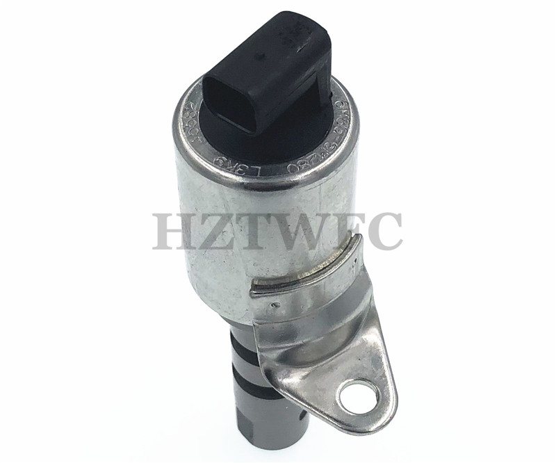 Engine Camshaft Oil Control Valve Timing Solenoid For Ford Mondeo For Mazda 3 5 6 CX-7 MX-5 Miata 6M8G-6M280 L3K9-14-420A