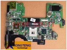 original laptop MOTHERBOARD for hp DV8 DDR3 573758-0011 100% Test ok