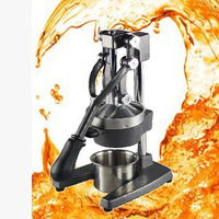 Household Commercial Juice Press Pomegranate Squeezer Citrus Juicer Squeezers Reamers