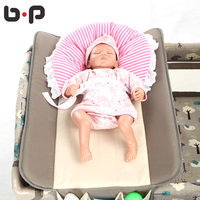 Bp Baby Bed Multifunctional Folding Bed Comfort Station Baby Crib Baby Bed Bb Comfort Station